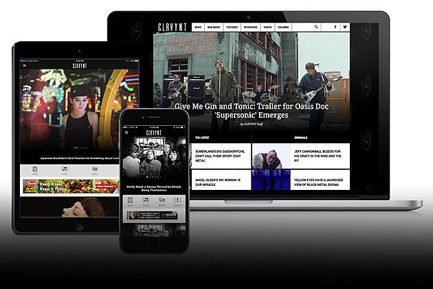 CLRVYNT Mobile App Download