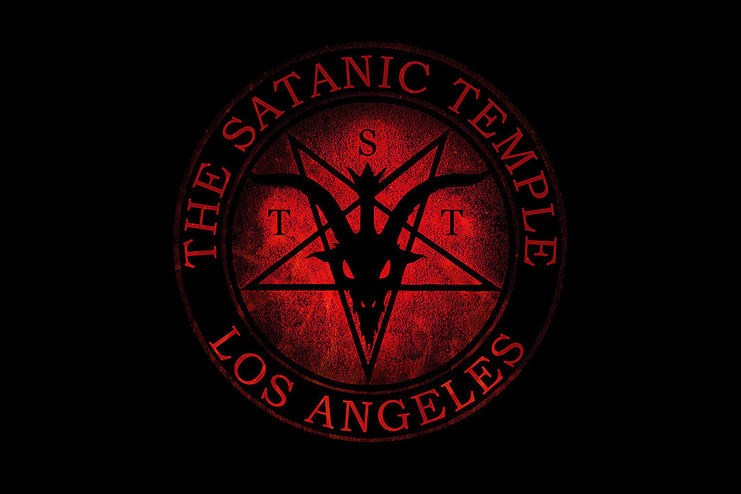 Author Punisher On What Its Like To Play A Satanic Mass
